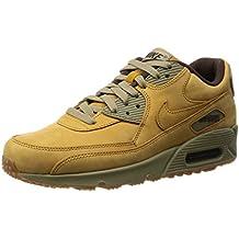 Nike Air Max 90 Winter Prm, Zapatillas de Running para Hombre