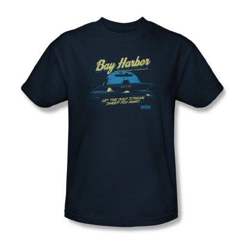 Dexter - - Moonlight T-shirt de pêche pour hommes, Vêtements / Tee shirts