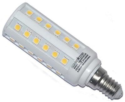 LumenStar® LED E27 Lampe 7,5 Watt - 750lm, 3000K warmweiß, 270° Abstrahlwinkel, ersetzt 60W - Ferrera von LumenStar® bei Lampenhans.de