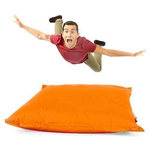 gartenliege-gross-orange-outdoor-sitzsack-bodenkissen-wasserfest-gamer-110-x-140-cm