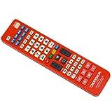 Telecomando INTELLIGENTE universale fino a 8 dispositivi TV VCR SAT DVD AUX E885