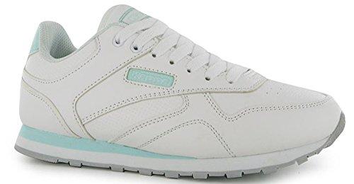 Kappa, Sneaker donna White