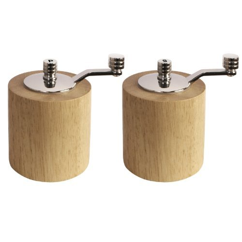 olympia-ce246-salt-and-pepper-mill-grinder-set-bamboo-pack-of-2