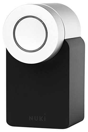 nuki Home Solutions 10116 Smart Lock...