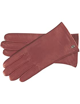 Roeckl Damen Handschuh 'Dress Glove' Rot