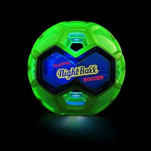 Tangle Nightball Soccer - Light Up Football, Children