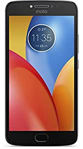 Moto E4 Plus (Iron Gray, 32GB)