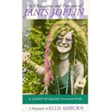 Pearl: Obsessions and Passions of Janis Joplin