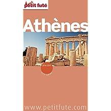 Athènes 2016/2017 Petit Futé