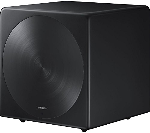Samsung SWAW700 Wireless Active Distortion Cancelling Subwoofer for MS Series Soundbars