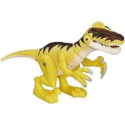 Jurásico Mundo Velociraptor SFX