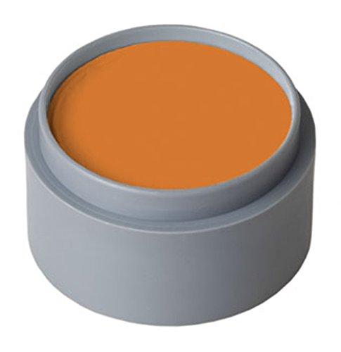 Theaterschminke 15ml Farbe 503-orange ()