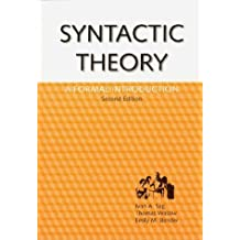 Syntactic Theory: A Formal Introduction (Center for the Study of Language and Information Publication Lecture Notes)