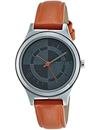 Fastrack Analog Grey Dial Women's Watch-NK6152SL02