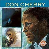 Songtexte von Don Cherry - There Goes My Everything / Take a Message to Mary