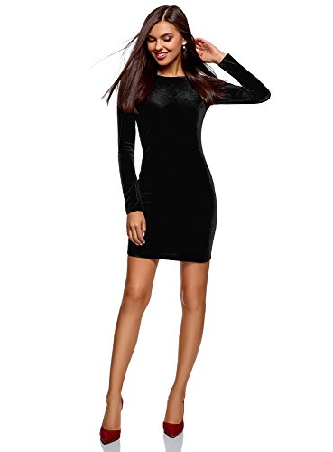 quality design e90c0 1b7bd Tubino nero: il miglior little black dress per essere sempre ...
