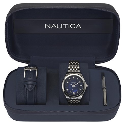 Nautica (NAVTJ) - Women's Watch NAPVNC008