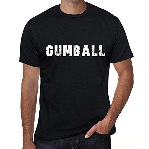 Herren Tee Männer Vintage T shirt gumball XX-Large