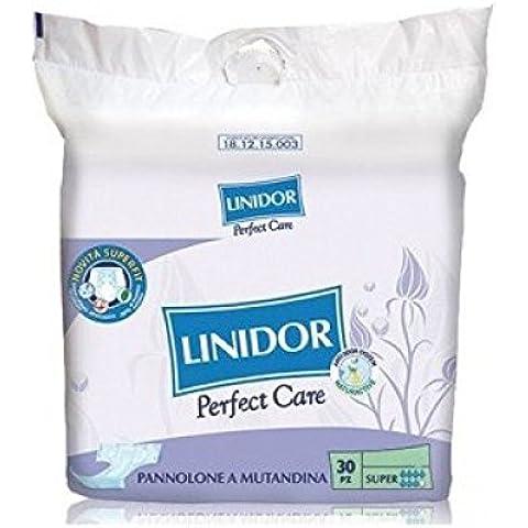 Linidor Classic Perfect Care Pannolone A Mutandina