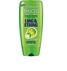 Garnier Fructis Long and Strong Strengthening Conditioner, 80ml