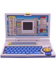 higadget English Learner Educational Notebook / Laptop with