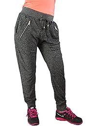 Pantalon de survêtement / Pantalon de jogging Pantalon de survêtement Deep Crotch / Pantalon de harem Couleurs mélangées