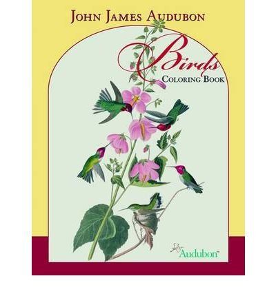 [(John James Audubon Birds)] [ By (author) Pomegranate Publishers, Illustrated by John James Audubon ] [January, 2013]