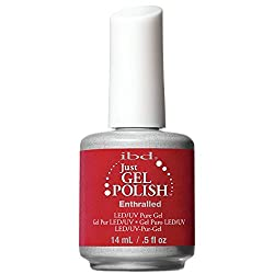 IBD Just Gel Nail Polish, Enthralled, 0.5 Fluid Ounce