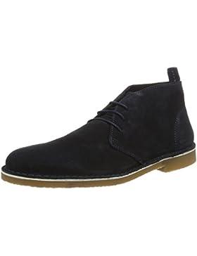 Selected Herren Shhroyce New Light Suede Boot Noos Desert