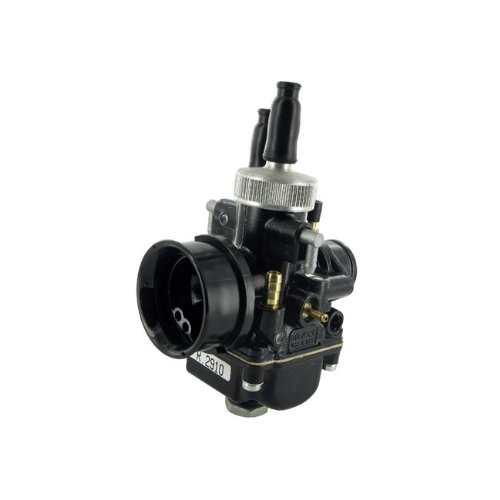 Carburateur STAGE6, PHBG Racing Noire Edition MKII, 19 mm, 5 mm Principale Buses (HD 92 ; ND 50 Buses, Aiguille W7, mischrohr 60,