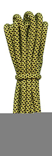 Fabmania Lacets - Addidas New Balance Ropelaces- pour chaussures de course - pourpre et lilas-