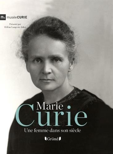 Marie Curie par Marion AUGUSTIN