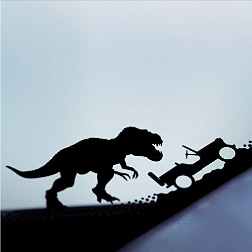 Auto Aufkleber Für Decals Dinosaurier Vinyl Aufkleber Für Autofenster Laptop Dekoration - Laptop Baum Decal