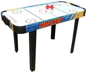 Mightymast Leisure Whirlwind Air Hockey Table - 4 Feet