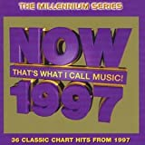 Now That's What I Call Music 1997 - Millennium Series