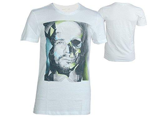adidas Neo Photo Tee T-Shirt Motiv weiß