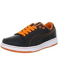 Puma Rebound FS 3 Lo Jr 353415 Unisex - Kinder Sneaker