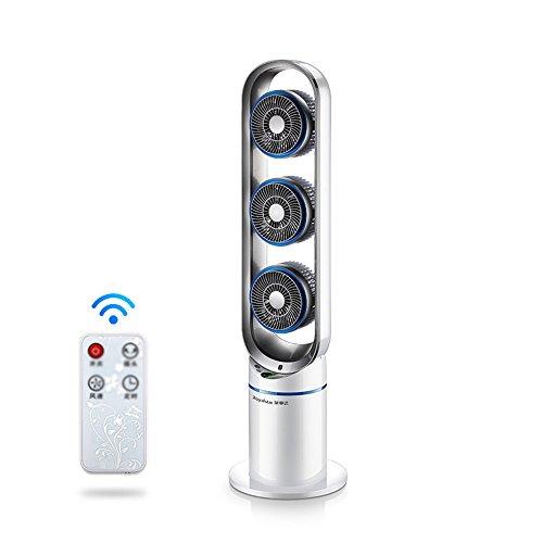 Aires acondicionados móviles Xiaolin Fan de la Torre de Control Remoto Ventilador de la circulación...