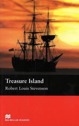 MR (E) Treasure Island (Macmillan Readers 2005)