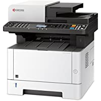 KYOCERA ECOSYS M2540dn Mono Laser Multifunction Printer A4 (4-in-1 Print, Copy, duplex Scan, Fax) 1200x1200 dpi, 5-line LCD, 50-sheet Dual Scan ADF (automatic document feeder)