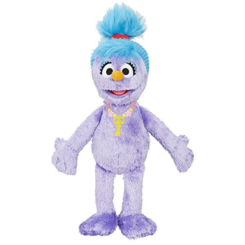 sesame-street-the-furchester-hotel-phoebe-peluche-douce-50-cm