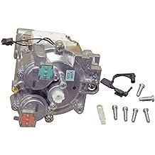 Cuerpo gas calentador Junkers ETFP112G 8707011911