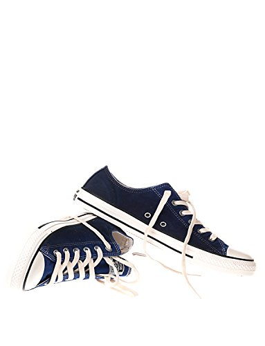 Converse All Star Ox Herren Sneaker Blau Roadtrip Blue