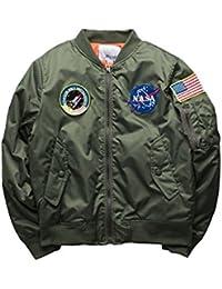 Suchergebnis auf Amazon.de für  nasa jacke - Jacken, Mäntel   Westen ... 18bf9923a4