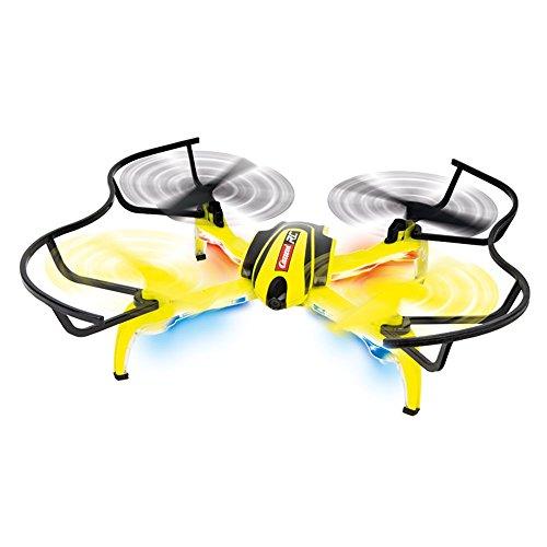 Carrera RC 370503019 - Quadrocopter HD Next