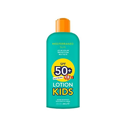 Kids Lotion Swim & Play SPF50 200 ML