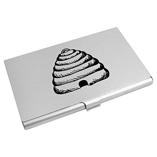 Preisvergleich Produktbild 'Bienenstock' Visitenkartenhalter / Kreditkarte Geldbörse (CH00003484)
