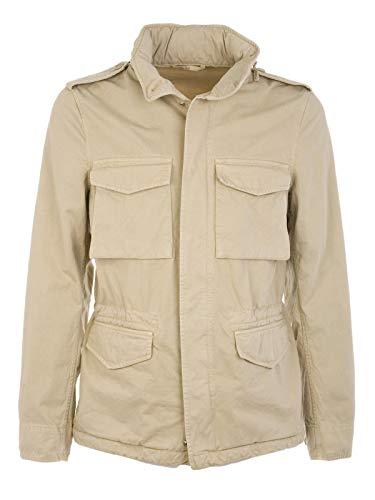 ASPESI Luxury Fashion Uomo CG20A26385043 Beige Giacca Outerwear | Stagione Permanente