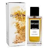 DIVAIN-022 Eau de Parfum Homme Vaporisateur 100 ml
