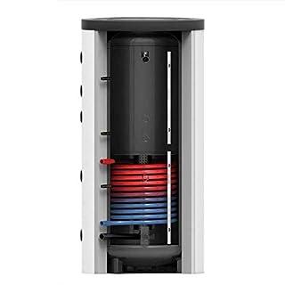 Schichtpufferspeicher 1150 1x Wärmetauscher